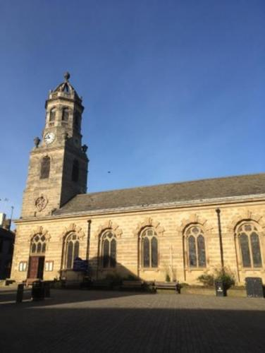 Pontefract Parish Church